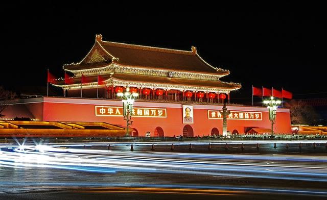 Signature d'un accord de coopération avec une ville chinoise