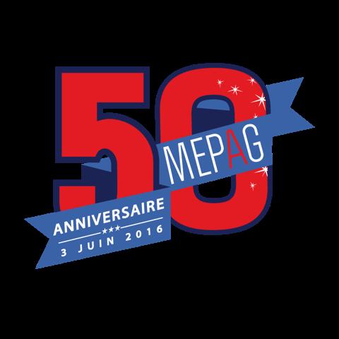 Les 50 ans du MEPAG